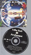 CD--MIKE BATT -- ARABESQUE -