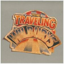 Collection - The Traveling Wilburys 2 CD + DVD Set Sealed ! New !