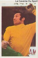 N°187 MARCEL AUBOUR # STADE REIMS STICKER AGEDUCATIF FOOTBALL MATCH 1973