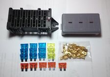 Suzuki Alto Carry Fuse Box Assy With Socket and Fuse Set