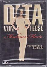 Dvd **MADAME MORTE** con Dita Von Teese nuovo 2007