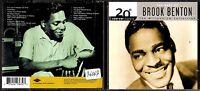 CD 1532 THE BEST OF BROOK BENTON