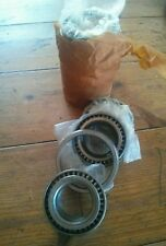 Tapered roller bearing set 15123 + 15245  Cup & Cone