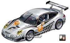 Carrera Digital 124 Porsche GT3 RSR Proton Competition, No. 77  slot car 23835