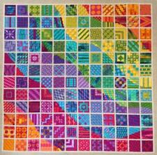 Colorwaves Canvaswork CHART Needle Delights Originals-218x218 Stitches