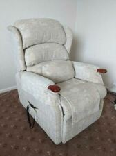 Electric powered recliner chair
