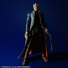 Square Enix Devil May Cry 3 Playarts Kai Vergil Action Figurine DMC