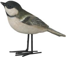 Sullivans Resin Bird Figurine (Chickadee)