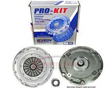 EXEDY MODULAR CLUTCH KIT+FLYWHEEL 2003-2005 DODGE NEON SRT-4 SEDAN 2.4L TURBO