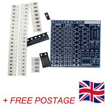 EDUCATIONAL SMT SMD Electronic Component Practice PCB Solder Soldering DIY Kit