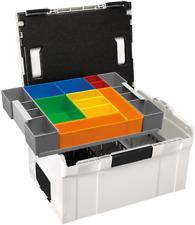 BOSCH Sortimo L-BOXX 238 + séparation et BOX Insert H3 pour L-BOXX