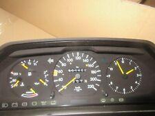 Mercedes W124 200 Kombiinstrum/Tacho 301.462 km 1245438947 1245427206 K=825