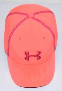 Under Armour Hat Cap Running Sports Gym One Size Adjustable Womens Mens