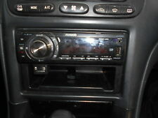 A/M CD PLAYER To Suit VT - VX  HOLDEN COMMODORE SEDAN S/N V7314 BM3200