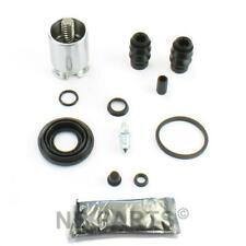 Kit de Reparación de Pinza de Freno + Pistón Incl. Mecánica Detrás 38mm Para