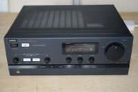 Aiwa MX-D8 Chunky Stereo Integrated Amplifier With Phono + AUX Input