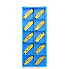 H●KORLOY MGMN200-M NC3020 Carbide Inserts CNC TOOL.
