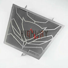 Motorcycle Radiator Grille Cover Protect Guard Fit SUZUKI GSXR 600 GSXR750 06-12