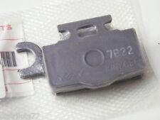 plaquettes de frein avant origine  KAWASAKI KX 65 2000-2005   ref:43082-1242