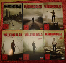 The Walking Dead Staffel 1-6