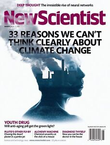 NEW SCIENTIST MAGAZINE 11th JULY 2015 SPECIAL OFFER BUY ANY 6 ISSUES FOR £10.00