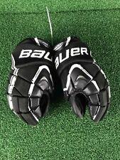 """Bauer Vapor APX 12"""" Hockey Gloves"""