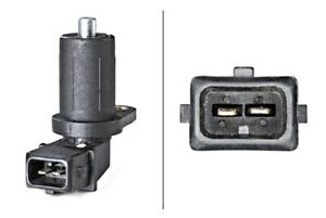 Bmw 3 5 6 7 8 Z8 E39 E90 E93 HELLA Crankshaft Position Sensor 3.5-5.4L 1994-