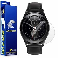 ArmorSuit Militaryshield - Samsung Gear S2 Classic Screen Protector - 2 Pack