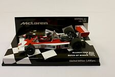 McLaren Ford M23 James Hunt 1976 Minichamps Nr 530774340