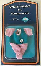 """Schildkröt """"Schlummerle"""" Original-Kleidung, alt und doch NEU!"""