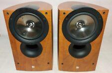 KEF IQ3 - stereo speakers
