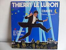 THIERRY LE LURON chnate Thierry fééries AZ 2337