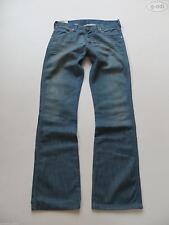 Niedrige faded L36 Herren-Jeans