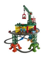 Super Station (Fisher-Price) by Thomas & Friends