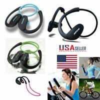 Mpow Bluetooth Wireless Sport HD Stereo Headphone APTX Stylish Earphone Headset