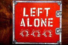 Left Alone (2009) CD US, Very Good - 80509 - 2