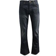 Hosengröße W33 L34 Bootcut-Herrenhosen