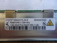 HYS72T128420HFA-3S-B, Qimonda, Memory Module, 1GB DDR2, BRAND NEW!