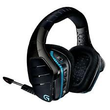 Logitech G933 Artemis Spectrum Wireless 7.1 Surround Sound Pro Gaming Headset