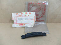 Honda Cub C70 RUBBER GUIDE STARTER CHAIN NOS 28102-179-713 may fit C50 C90