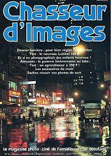 Chasseur D'images  N°26  decembre 1980:Enfants