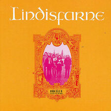 Nicely Out of Tune [Remaster] by Lindisfarne (CD, May-2004, Emi)