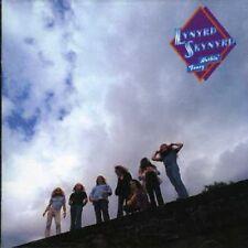 LYNYRD SKYNYRD NUTHIN' FANCY 2 Extra Tracks REMASTERED CD NEW
