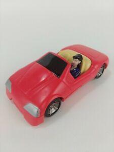 Vintage Burger King DC Comics LOIS LANE Car 1997