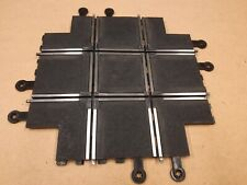 SCALEXTRIC C249 RIGHT ANGLE / 90 DEGREE CROSSING - CLASSIC TRACK - VINTAGE