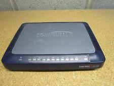 Sonicwall TZ 170 SP 10 Node Router Firewall TZ170 Sonic Wall APL11-029