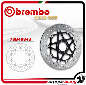 Disco Brembo Serie Oro flottanti per Yamaha XT 660 R/XTZ 660 Tenere