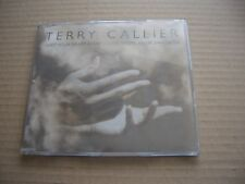 TERRY CALLIER KEEP YOUR HEART RIGHT / LOVE THEME FROM SPARTACUS  PROMO CD SINGLE
