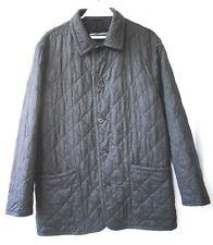 ENRICO MANDELLI 100% wool LORO PIANA grey jacket size  54