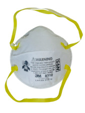 3M N95 Particulate Respirator Face Mask (8210)